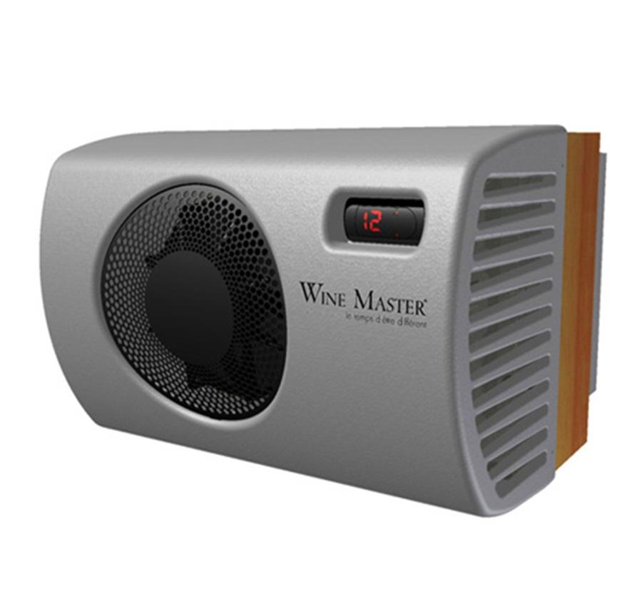 WineMaster WINE C25S Conditioning Unit