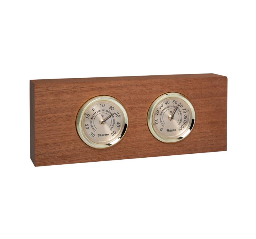 Avintage Thermometer Hygrometer