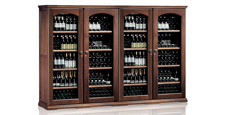 Introducing Climadiff and Avintage Wine Cabinets (Wine Coolers)