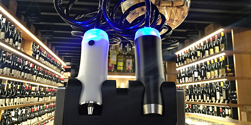 Wine Dispensers and Preservation Systems for your Restaurant or Bar