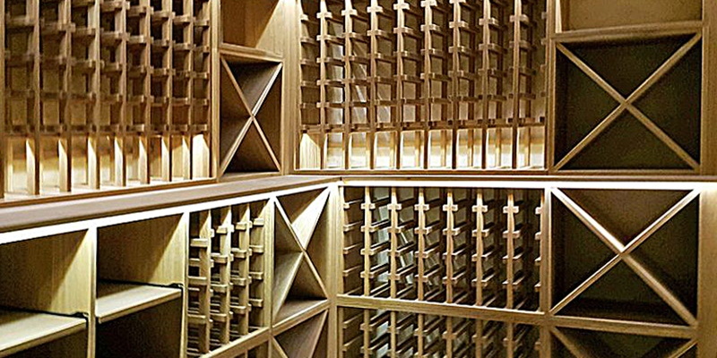 Wine Cabinets vs Wine Racks
