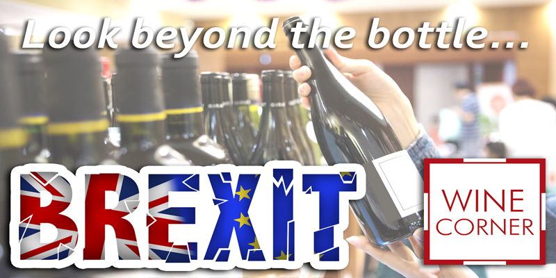 Brexit and the Bottle