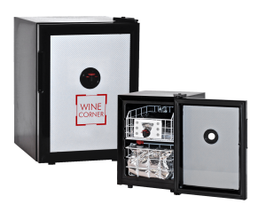 Wine Corner GS10 Refrigerated Dispenser Capacity: 10 litres
