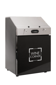 Wine Corner HB100 Dual Temp Dual Dispenser Capacity 20 litres