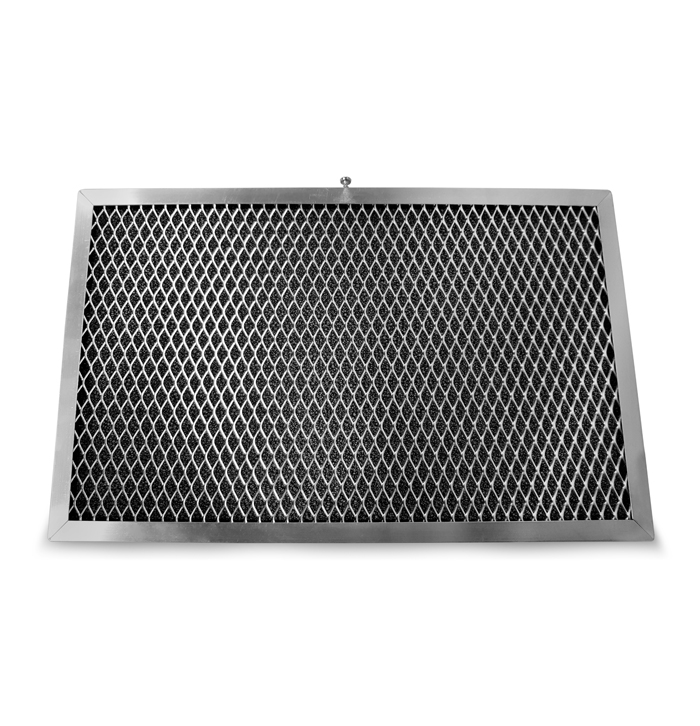 Carbon Dust Filter for Thermocold Units
